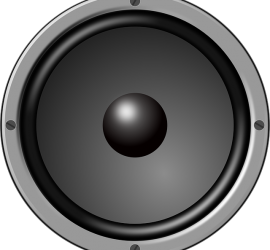 loudspeaker-148969_640